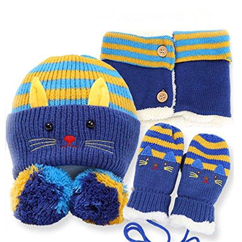 vimeet-baby-kinder-winter-warm-gestrickter-mutze-schal-handschuh-sets-beanie-mutze-strickmutze-winte