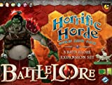 Fantasy Flight Games BL12 - Battlelore: Horrific Horde