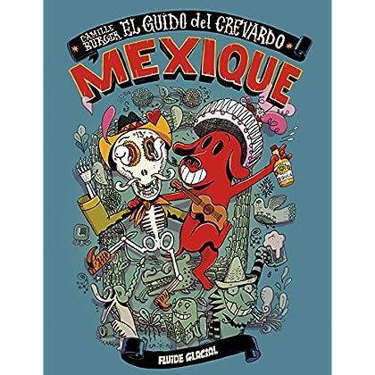 El guido del crevardo : Mexique