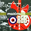 Maximum R&B Volume Three: Doin' The Mod;The Weekend Starts Here...
