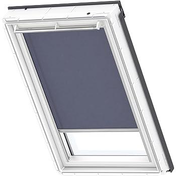 Dachfenster Rollo Innen : velux 9050 rollo mit haken f r dachfenster dunkelblau ~ Watch28wear.com Haus und Dekorationen