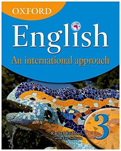 English and international approach. Student's book. Per la Scuola media: Oxford English. An International Approach 3: Students' Book - 9780199126668 por Rachel Redford