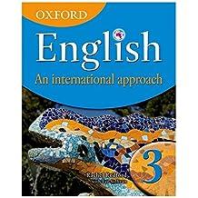 English and international approach. Student's book. Per la Scuola media: Oxford English. An International Approach 3: Students' Book - 9780199126668