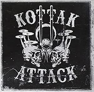 Attack [Import anglais]