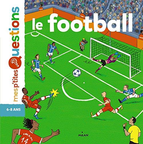 Le football par Stéphanie Ledu