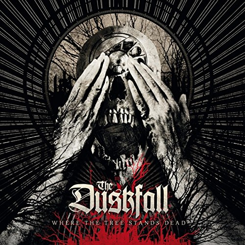 the Duskfall: Where the Tree Stands Dead (Digipak) (Audio CD)