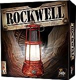 Sit Down 325613 - Rockwell, Brettspiel