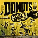 Lauter Als Bomben [Vinyl LP]