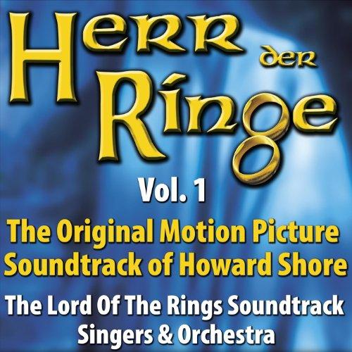 Herr Der Ringe Vol. 1