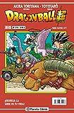 Dragon Ball Serie roja nº 218 (Manga Shonen)