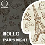 Paris Night (Le Vinyl Night In Barcelona Remix)