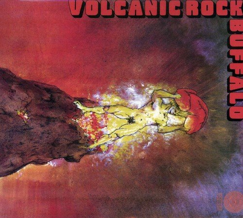 Buffalo: Volcanic Rock [Deluxe Edition] (Audio CD)