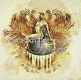 Sonata Arctica: Stones Grow Her Name (Audio CD)