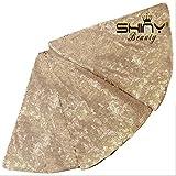 shinybeauty skirt-sequin Árbol Falda y # xFF0C; 50In Árbol de Navidad falda único brillante purpurina vacaciones bordado lentejuelas sale- (champán)