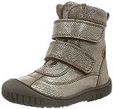 Bisgaard TEX boot 61016216, Mädchen Schneestiefel, Braun (309-1 Bronze) 30