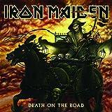 Iron Maiden: Death on the Road [Vinyl LP] (Vinyl)