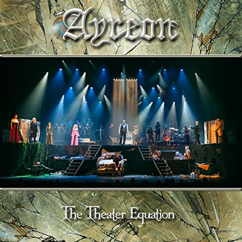 The Theater Equation [2 CD + 1 DVD]