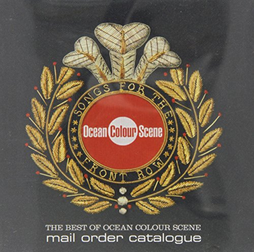 Songs For The Front Row: The Best Of Ocean Colour Scene (Limited Edition)