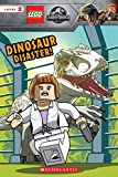Dinosaur Disaster! (LEGO Jurassic World: Reader) (English Edition)