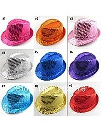 Amazon.it  Michael Jackson - Cappelli e cappellini   Accessori ... afd1a9910aef