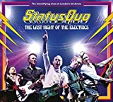 Status Quo: The Last Night Of The Electrics (Audio CD)
