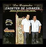 El Chubasco by Los Originales Cadetes de Linares Homero Guerrero y Lupe Tijerina