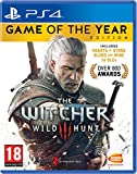 The Witcher 3, Wild Hunt (GOTY Edition)  PS4
