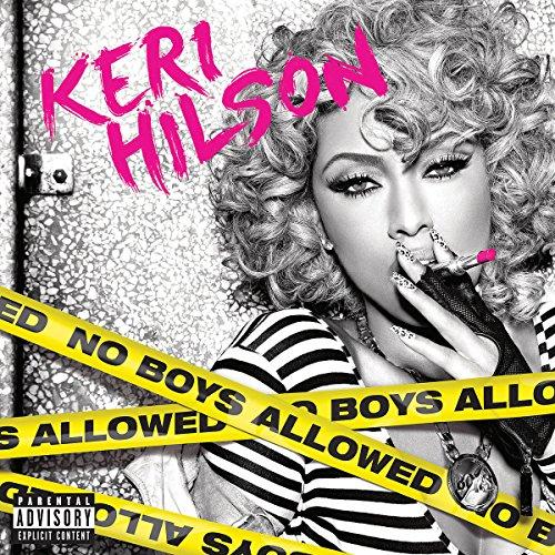 No Boys Allowed (New Version)