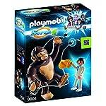 Playmobil 9004 Super 4 Giant Ape Gonk