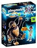 Playmobil Super 4 - Gorila Gigante Gonk (9004)