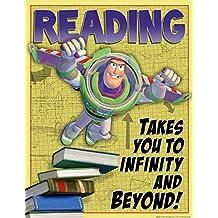 "Eureka Toy Story infinity 17""x22"" carteles (837008)"