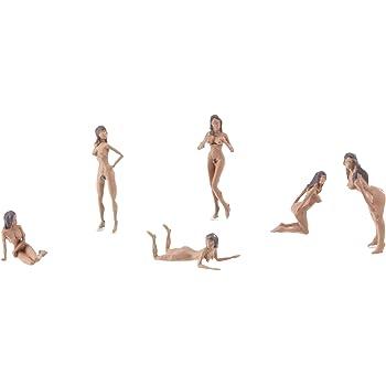Noch 15958 - Scene sexy - Modelle nude
