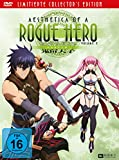 Aesthetica of a Rogue Hero - Volume 3 [Alemania] [DVD]