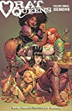 Rat Queens 3: Demons