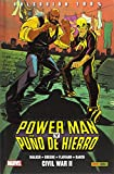 Power Man y puño de hierro 2. Civil War II