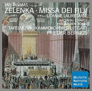 Missa Dei Filii