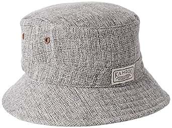 Kangol Headwear Oxford Spey Bucket Hat: Amazon.co.uk: Clothing