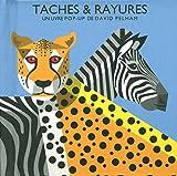 Taches & rayures | Pelham, David. Auteur