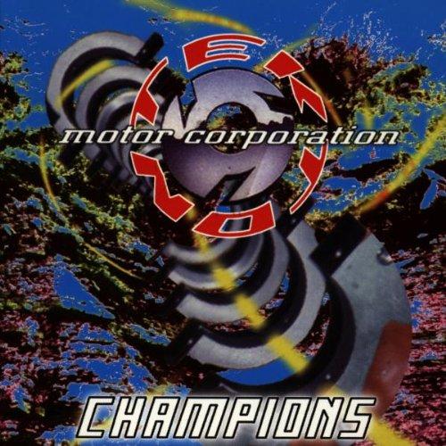 (Champion-motor)