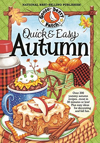 Indian cooking with four ingredients quick easy every download download e book for kindle quick easy autumn recipes more than 200 yummy by gooseberry patch forumfinder Gallery