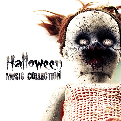 ection – Spooky Sounds for Halloween Party, Horror Effects, Scary Music, Halloween Hits (Scary Halloween Sounds Effects)