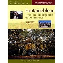 Fontainebleau : Une forêt de légendes et de mystères