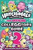 Hatchimals: The Official Colleggtor's Guide 2 (English Edition)
