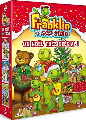 franklin-et-ses-amis-un-noel-tres-special-3-dvd