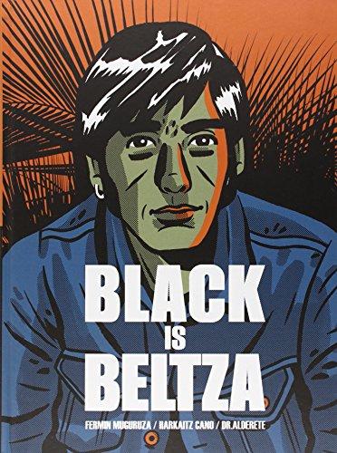 Black Is Beltza (Caos (bang))