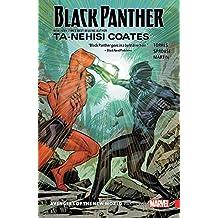 Black Panther Vol. 5 ;