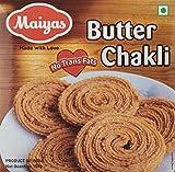 #2: Maiyas Butter Chakli, 150g