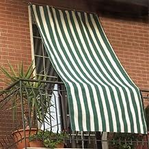 Tende balcone for Copri ringhiera