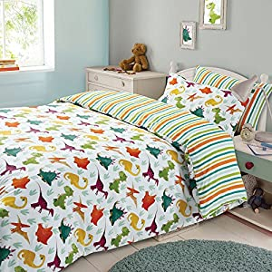 Dreamscene Kids Duvet Cover Pillowcase