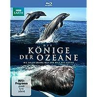 Die Könige der Ozeane [Blu-ray]